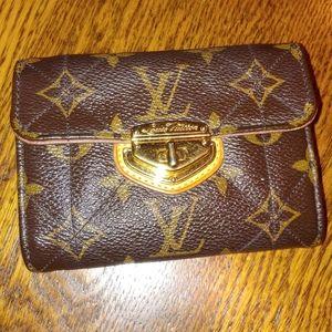 2009 Louis Vuitton Etoile compact wallet